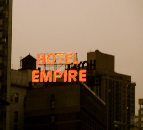 Hotel Empire | by DMC Wilcox
