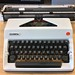 Olympia SM9 Typewriter
