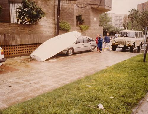 Tornado 10/10/1987