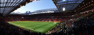 Old Trafford | by lcfcian1