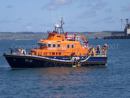 Holyhead Maritime, Leisure & Heritage Festival 2007 254