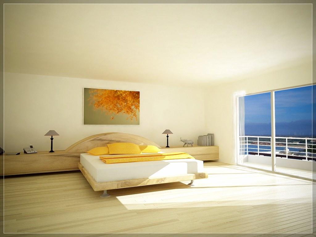 pretty bedroom ideas, pretty bedroom by dotso