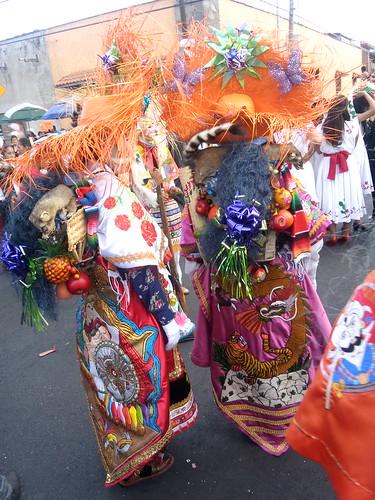 Carnaval Huejotzingo 2015