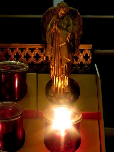 prayer candle | by frankieleon