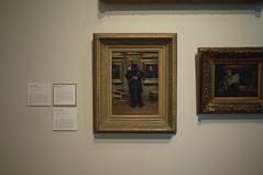 meta-painting, Dordrechts Museum