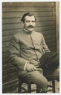 Gral. Pablo Gonzalez