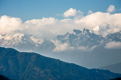 cloud india mountain nature landscape nikon hills serene himalaya kalimpong mountainscape kanchenjunga travelphotography d5100