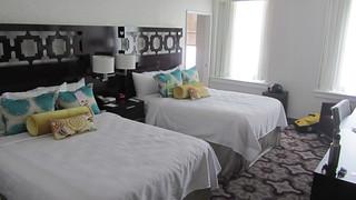 Hotel Room in San Diego | by carfreedays