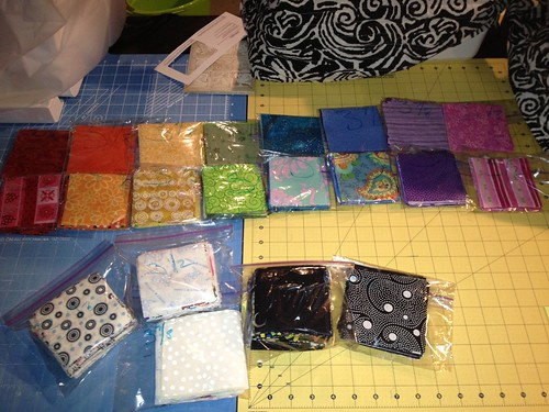 scrappy swoon fabric