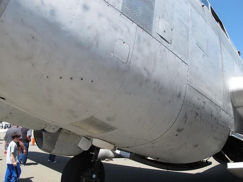 Lockheed PV-2D Harpoon (5)