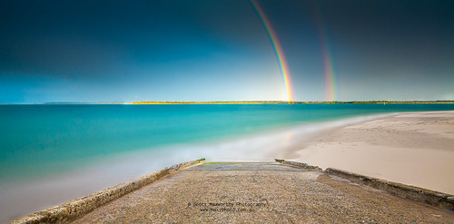 Double Rainbow | by maxymedia