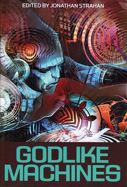 Godlike Machines (2010 HB)