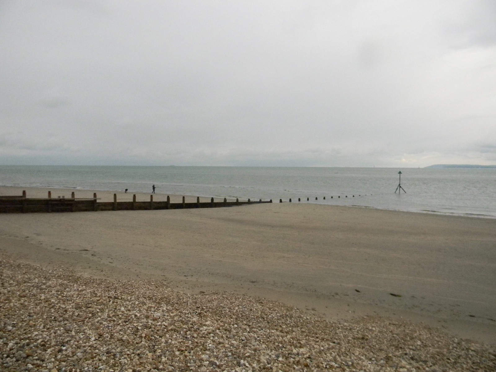 West Wittering Beach Chichester to West Wittering
