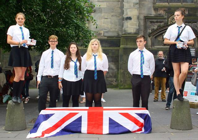 Edinburgh Fringe 2013: Bassett