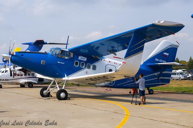 Antonov 2 Ver 2.0