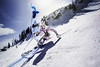 Marcel Hirscher performs during the project 'Marcel Hirscher Colours' at Reiteralm near Schladming, Austria on March 24th, 2015 // Markus Berger / Red Bull Content Pool // P-20150331-00158 // Usage for editorial use only // Please go to www.redbullcontentpool.com for further information. //