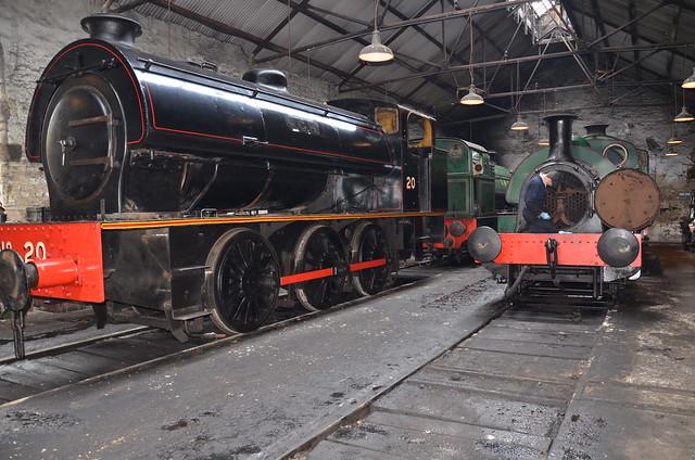 Tanfield Railway Oct 15 (8)