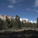Wildcat Canyon Trail