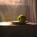 Green Apple ...