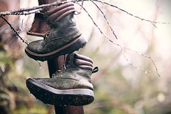 Quinault Mill Boots [24182]