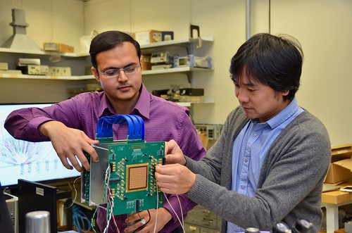 IBM Research & Ericsson Develop Silicon-based MillimeterWave