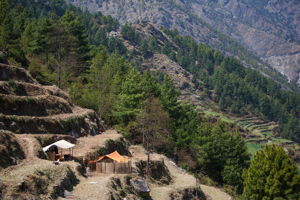 Tamang Heritage Trail, Nepal