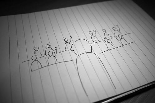 LT - Presentations - Audience Participation   by mattcornock
