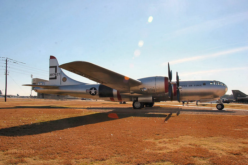 B-29 Superfortress (4)