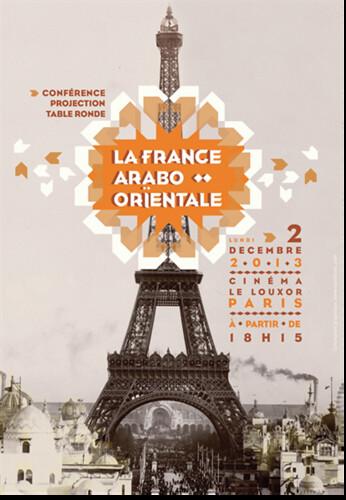 Une longue histoire des Arabo-Orientaux en France