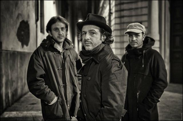 Le Labrene - Bologna, 1 marzo 2014