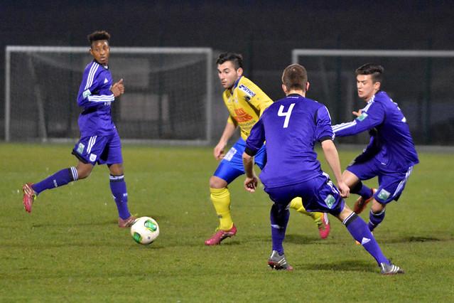 Anderlecht U21