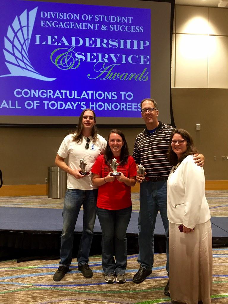 SEAS Award Banquet 1