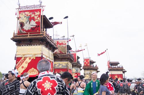 亀崎潮干祭 | by osagoto1122