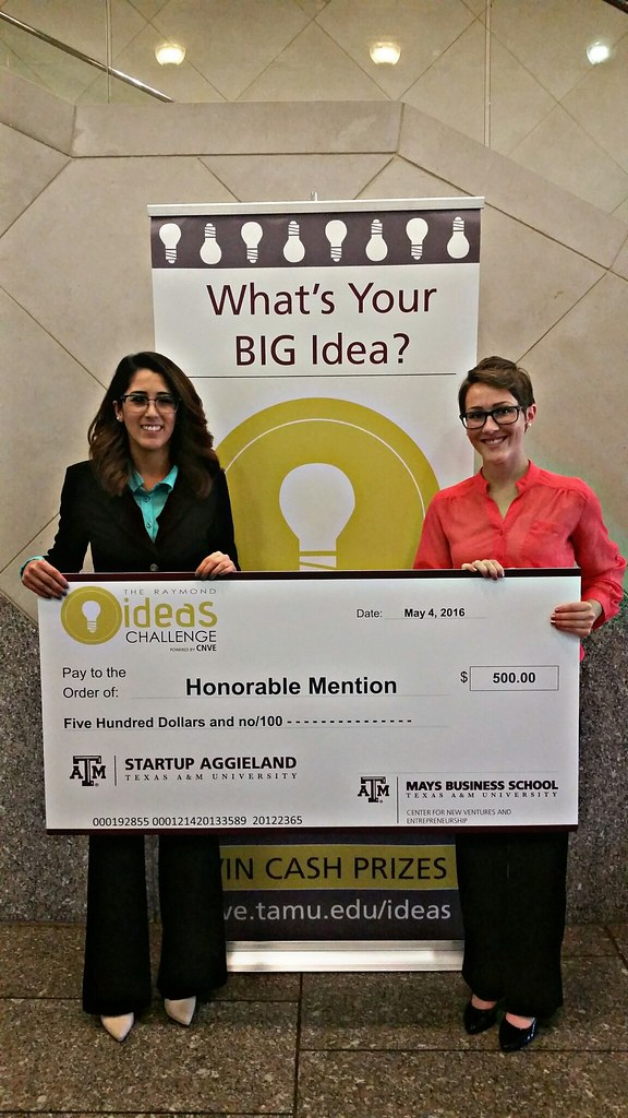 Islander Alumnae Develop Prototype of 'Quick Clip Reminder' with help of A&M-College Station