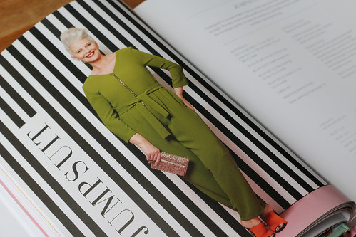 GBSB From Stitch To Style Book | by English Girl at Home