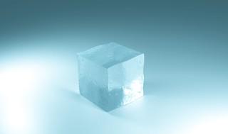Ice Cube | by FutUndBeidl
