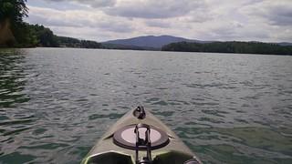 Lake James, NC