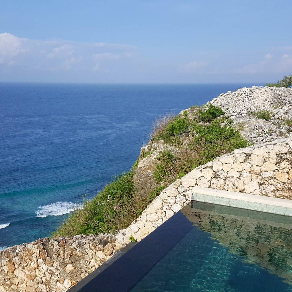 Our little corner of paradise. theungasan ocean pool i…   Flickr