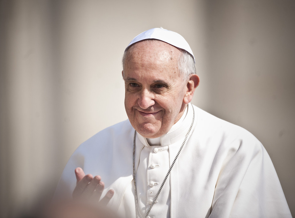 Next Pope Odds