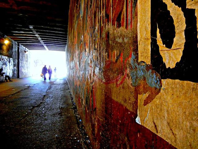 Tunnel Marconi