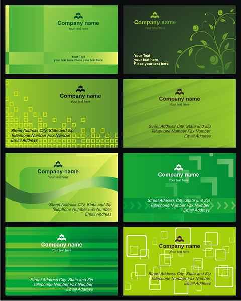 58 | Template Desain Kartu Nama | Cetak Kartu Nama | Flickr