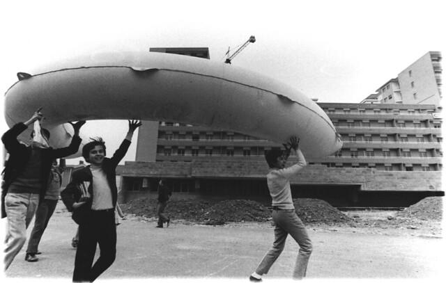 1970 Torino liceo Artistico