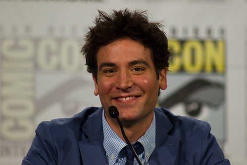 Josh Radnor | by vagueonthehow