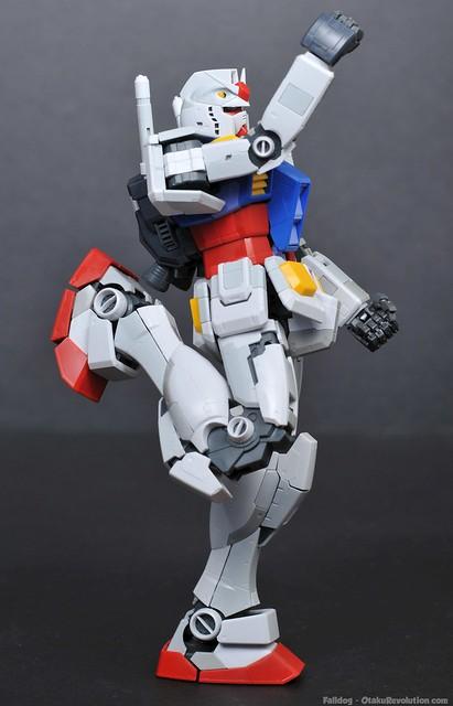 MG RX-78-2 Gundam Ver 3 10