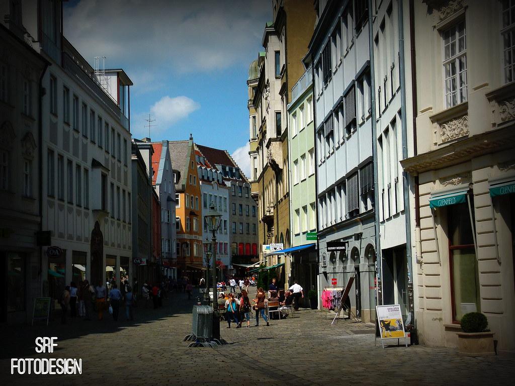 Augsburg - Baviera