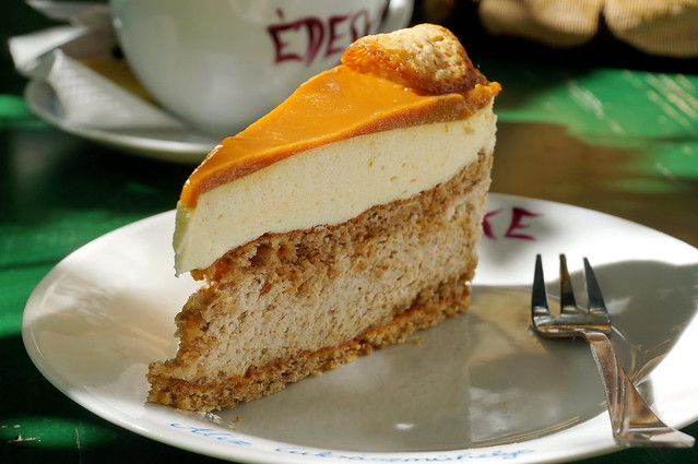 The Cake of Hungary, 2013