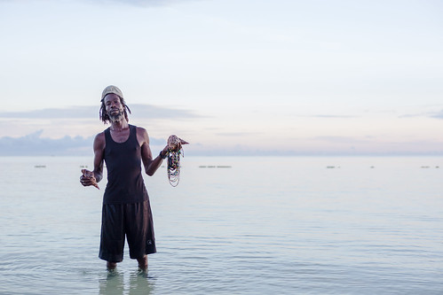ocean sea portrait sky shells dreadlocks clouds beard necklace beads places jamaica bracelet seashell hustler sales dreads jm carribbean locations montegobay trinkets hustle mobay caribbeansea ef2470f28lusm saintjamesparish