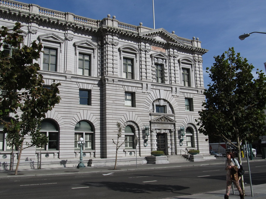 United States Court of Appeals for the Ninth Circuit, James R. Browning United States Courthouse, San Francisco, California