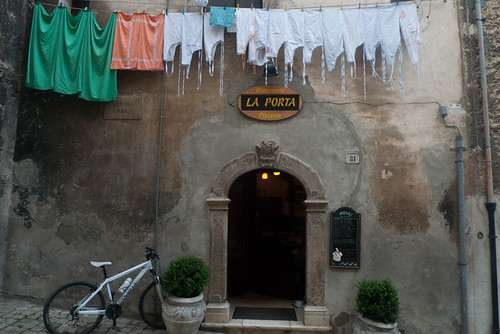 Ristorante - Scanno | by italy-cycling-guide.info