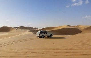 Sahara Desert. Siwa, Egypt   by ..LauEsplendix..